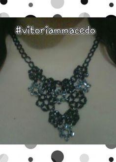 #AmoOQueEuFaço #Vitoriammacedo :*