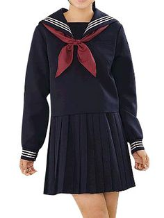 High waisted Deep Blue Long Sleeves Sailor Uniform Cosplay Costume #Everyone Can Cosplay! Cosplay costumes #Anime Cosplay Accessories #Cosplay Wigs #Anime Cosplay masks #Anime Cosplay makeup #Sexy costumes #Cosplay Costumes for Sale #Cosplay Costume Stores #Naruto Cosplay Costume #Final Fantasy Cosplay #buy cosplay #video game costumes #naruto costumes #halloween costumes #bleach costumes #anime