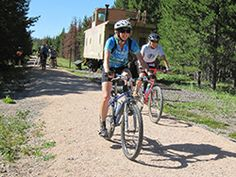 Rails-to-Trails Conservancy is Headed to the Supreme Court in the Defense of Rail-Trails
