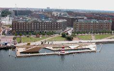 JDS Architects | Copenhagen Harbour Bath