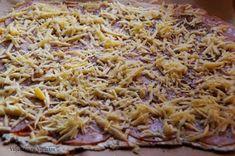 Viljattoman Vallaton: Gluteenittomat pizzakierteet Cabbage, Vegetables, Food, Essen, Cabbages, Vegetable Recipes, Meals, Yemek, Brussels Sprouts