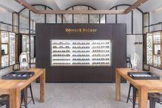 Edward Beiner store by MNA, Disney Springs, Florida » Retail Design Blog
