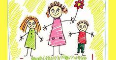 Sobre o amor infinito que seus filhos pequenos sentem por você