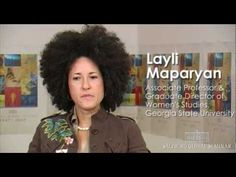 Layli Maparyan on Women, Spirituality and Religion 2010 I love her inclusive discussion of spirituality  and how we can use it as a change agent!