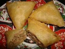 Moroccan briouat recipe