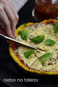 Toto si musím dať na tapetu. Jednoducho sa to nedá nedať - New Ideas Gluten Free Pizza, Egg Free, Hawaiian Pizza, Vegetable Pizza, Veggies, Health Fitness, Cooking Recipes, Meals, Dinner