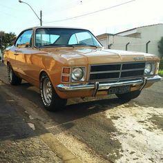Chevrolet Opala 1978