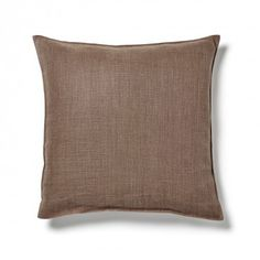 Libeco Napoli Pillow from ABC Carpet, $95