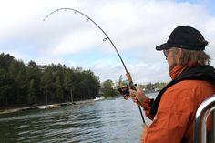 Short Holiday in southern Finland: Fishing trip to the outer Archipelago Online Travel, Best Fishing, Archipelago, Travel Agency, Finland, Travel Tips, Southern, Tours, Holiday