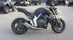2012 Honda CB 1000 R Motorcycle! $9,995 call Polaris of Gainesville at (386) 418-4244