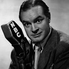 Bob Hope was a performer for the ages. His quick wit, improvisational style, and physical comedy made him an entertainment icon for generations of comedy lovers.