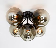 Modo ceiling mount by Roll & Hill | General lighting | Architonic