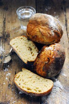 Le pain j'fous rien ou presque !!!