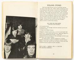 Hard 'n' Heavy:  Die Rolling Stones können auch kochen. Mick Jagger und...  Mehr Helden deiner Jugend unter www.unserjahrgang.de