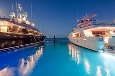More yachts for the super rich ?? We recently read with interest the 2015 Wealth Report from Knight Frank that stated sales of yachts greater than 24m are up by 40%.  Many brokers around the world might disagree with this figure and curious to see if any feedback can be received  We posted a short article about the news on our website at http://www.ayc.com.au/more-yachts-for-the-super-rich/