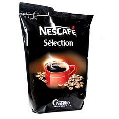 Nescafé Selection Nestle Vending Instant Sprühgetrocknet Löslicher Kaffee
