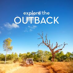 Reconnect with your adventurous side and explore Australia. The outback awaits. http://www.hollandamerica.com/cruise-destinations/australia-new-zealand-cruises?WT.mc_id=SM_Pinterest