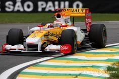 Renault F1 Team - Fernando Alonso (2009)