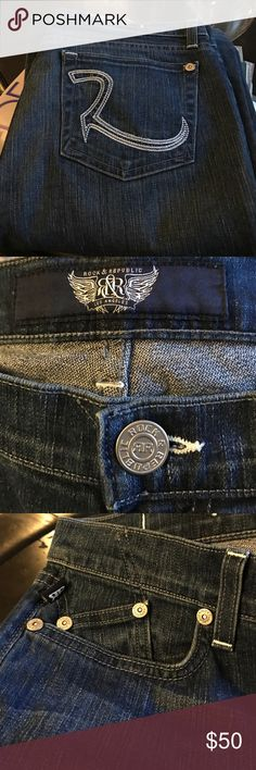 Rock & Republic Jeans They are here 👖👖👖👖👍🏽 Rock & Republic Jeans Boot Cut