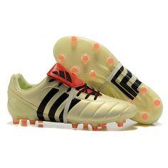 2017 Adidas PRossoator Mania Champagne FG Scarpe da calcio Adidas Soccer Shoes, Adidas Predator, Cleats, Champagne, Football Boots, Tennis, Zapatos, Cleats Shoes, Adidas Soccer Cleats