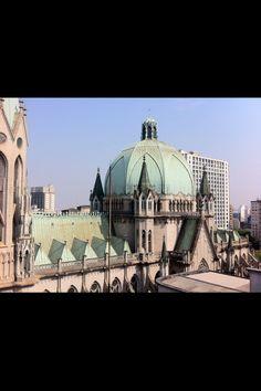 Catedral Sé - São Paulo