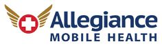 Allegiance Mobile Health is a new sponsor for 2016!