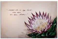 Liza's art Protea Art, Nail Salons, Craft Markets, Christian Art, Heart Art, Silk Painting, Serendipity, Flower Decorations, Art Pictures