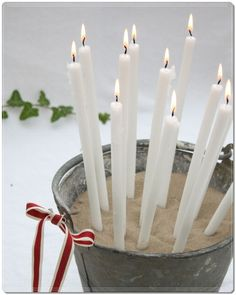 Shabby soul: Ingredients for my Christmas setting table