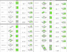 Farum \ WE architecture Idea de programa