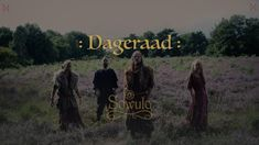 SOWULO - Dageraad [Official Music Video]