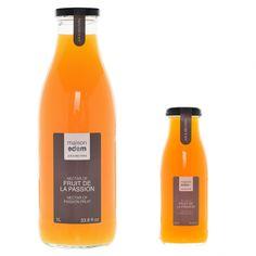 maison edem  jus et nectar de fruits exotiques www.maison-edem.com Mango, Cleaning Supplies, Soap, Bottle, Exotic Fruit, Juice, Manga, Cleaning Agent, Flask