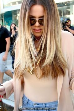 Khloe Kardashian #hair http://www.icelebz.com/events/khloe_kardashian_and_kylie_jenner_shopping_at_kitson_clothing_store_on_robertson_avenue_clothing_store/photo3.html.