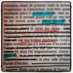 #Descartes #Regulae #Méthode