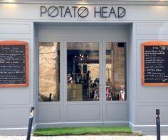Potato Head 27, rue buhan à bordeaux