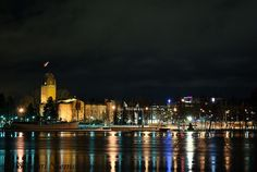 Joensuu - Järvi-Suomessa on monia suuria kaupunkeja kuten Joensuu.Tehny Tuukka ja Eetu