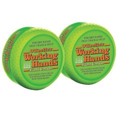 OKeeffes Working Hands Hand Cream 34 oz Jar Pack of 2 *** Check out the image by visiting the link.