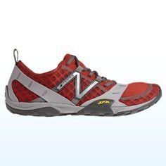 new balance 10 minimus trail... maybe my new minimalistic running shoe