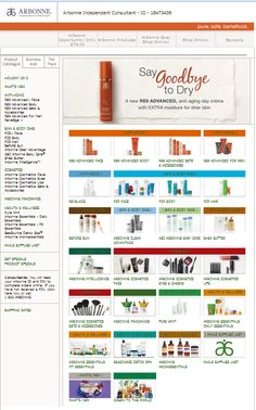 Arbonne, Arbonne products! I can sell them to you! Visit my page on FaceBook. Arbonne International, Colleen Kelly, NY
