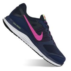 Nike Dual Fusion X Women's Running Shoes $75