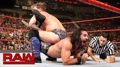 Seth Rollins vs. Chris Jericho: Raw, Sept. 5, 2016 - http://www.truesportsfan.com/seth-rollins-vs-chris-jericho-raw-sept-5-2016/