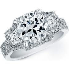 Extravagant engagement rings for Luxor fine jewelry atlanta ga