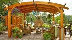 40 Garden and Flower Design Ideas 2017 - Amazing landscape house decoration Part.22 - YouTube