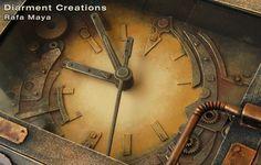 steampunk spain | Para más información: Steampunk spain