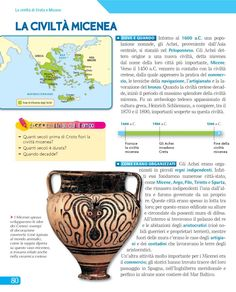 from Urra 4 Mycenaean, French, Vacation, Drawing, History, School, Painting, Learn Italian Language, Vacations