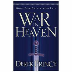 derek prince books | ... : God's Epic Battle with Evil Derek Prince|Prince, Derek : ISBN 41543