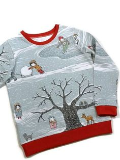 6cd08d47f496 17 Best Knitted Christmas jumpers images in 2019