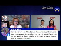 Mother & Daughter Service Heroes, Linda Duong and Jeslyn Lim - YouTube Day And Time, Love Heart, Daughter, Feelings, Learning, Youtube, Heart Of Love, Studying, Teaching