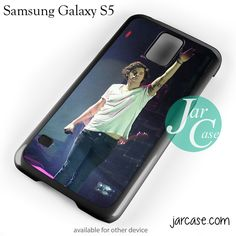 One Direction Konser Phone case for samsung galaxy S3/S4/S5