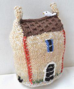 Little Woollie House