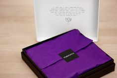 Mammii Jewellery Packaging
